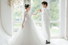 婚纱缎面和纱面哪个贵