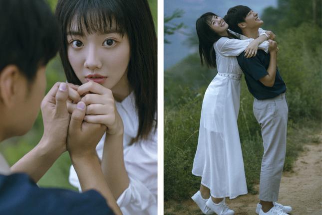 拍情侣照风格都有哪些 情侣照风格种类图片 爱情 第10张