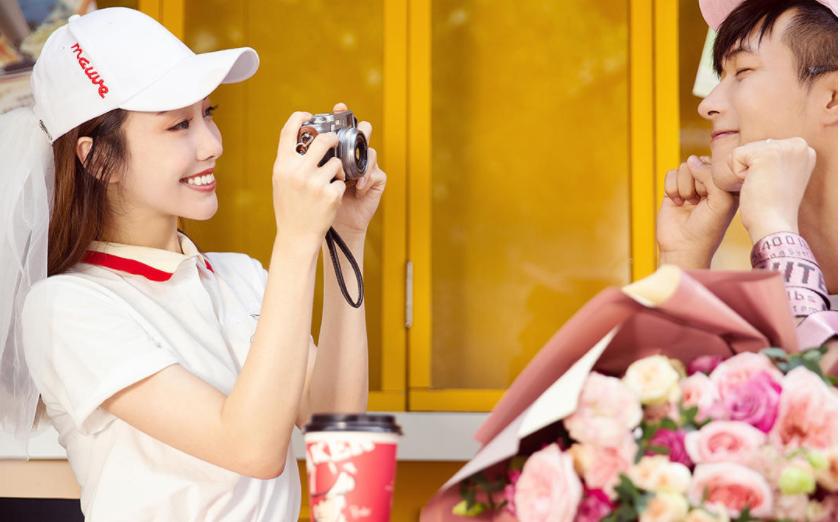 拍情侣照风格都有哪些 情侣照风格种类图片 爱情 第15张