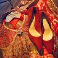 🔥结了婚才知道婚鞋原来要这样选!🔥