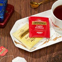 Twinings英国川宁豪门伯爵红茶茶包