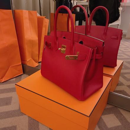 明星同款婚包新娘專屬紅色包包女2021年新款
