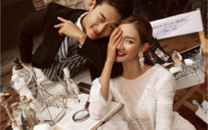 北京高端婚纱摄影工作室哪家好