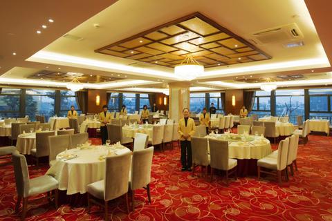杭州卓盛酒店