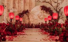 北京中式婚礼策划公司哪家好(附价格)