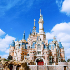 上海迪士尼办一场婚礼多少钱