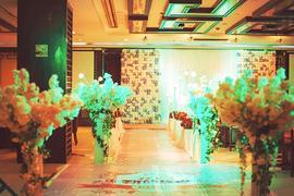 玉蜻蜓厅 2F