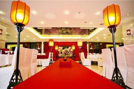 餐厅 2F