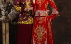 秀禾服的来历和寓意 穿秀禾服的含义是什么