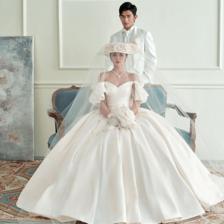 北京拍婚纱照哪家性价比高 北京好看又优惠的婚纱摄影推荐