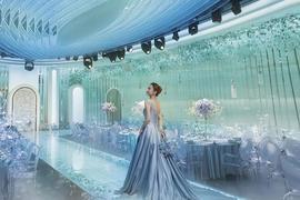 婚礼艺术空间