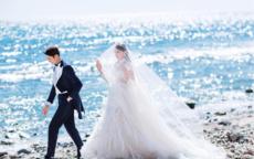 8000在三亚拍婚纱照贵吗