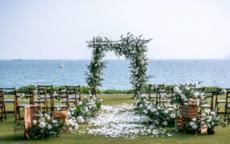 三亚举办小型婚礼价格及场地推荐
