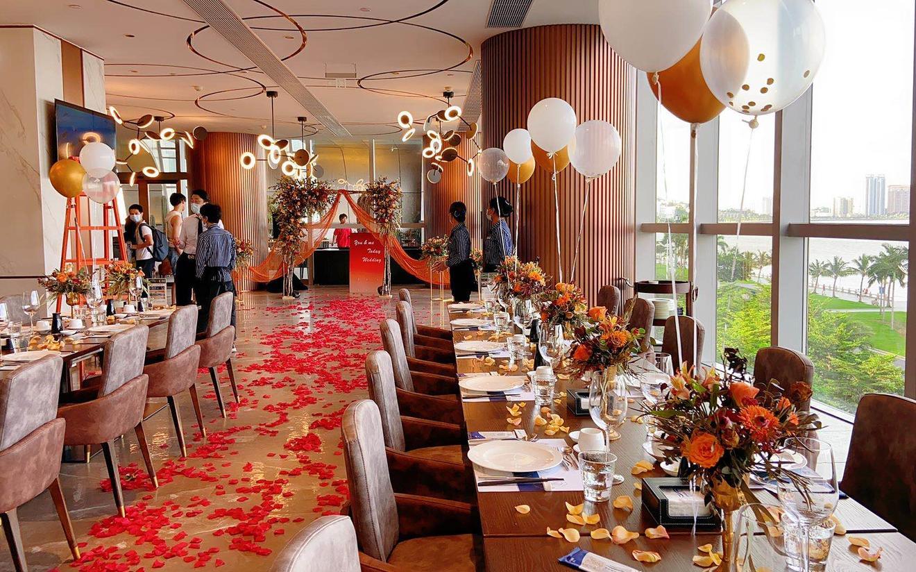 味极海鲜放题餐厅 特色餐饮
