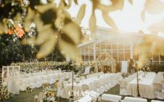 厦门户外草坪婚礼价格及场地推荐
