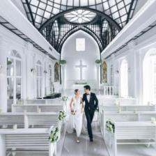 大连教堂婚礼费用(附教堂推荐)