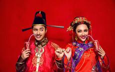 中国传统婚礼服饰款式有哪些