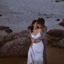 青岛婚纱照多少价位正常