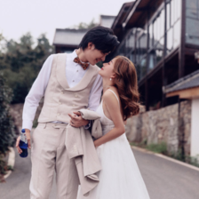 武汉拍婚纱照几月份好