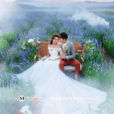 西安婚纱摄影前十名外景地