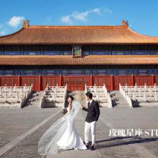太庙婚纱照拍摄攻略