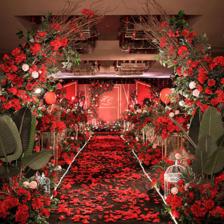 深圳小型婚礼策划价格及套餐推荐