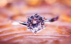 钻戒pt950是什么意思 Pt950钻戒是真的吗