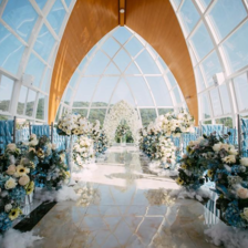 深圳举办婚礼的教堂有哪些