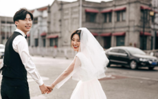北京婚纱照外景哪些地方比较好