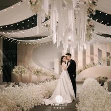 重庆举办婚礼的地方有哪些 重庆结婚场地推荐