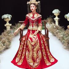 结婚一定要穿秀禾吗 结婚为什么要穿秀禾服