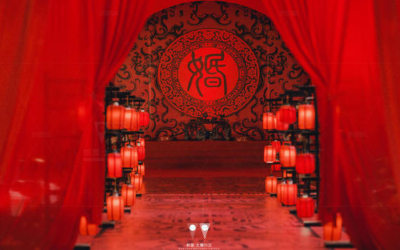 重慶漢式婚慶公司有哪些