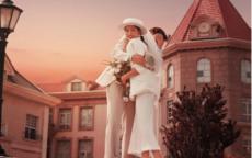 婚纱照有必要拍外景吗