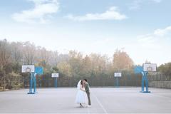 从校服到婚纱的一段爱情语录