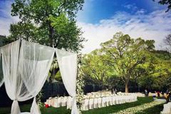 草坪婚礼贵还是酒店婚礼贵 一般多少钱