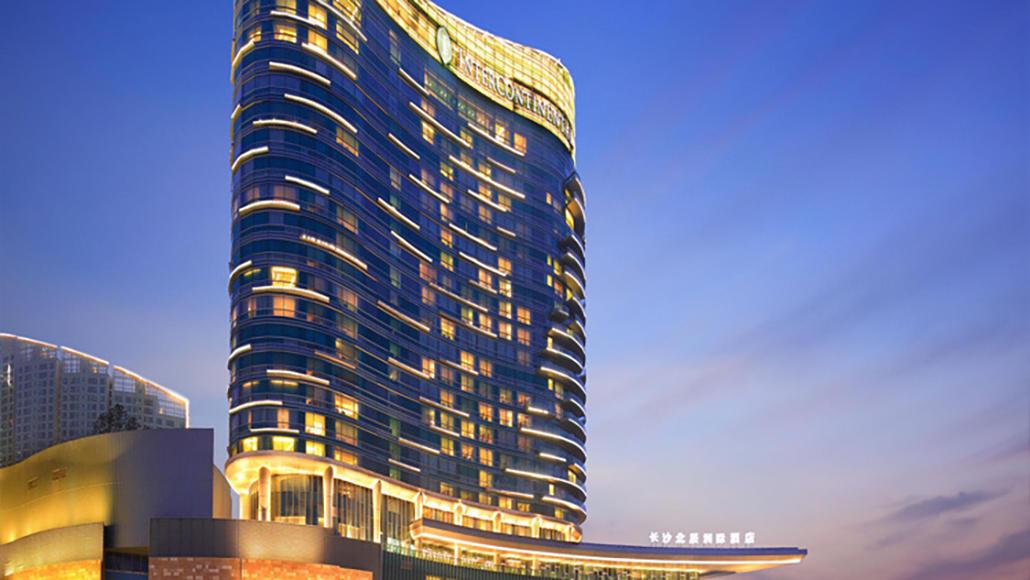 长沙北辰酒店