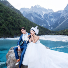哪里照婚纱照比较好 中国十大拍婚纱照胜地