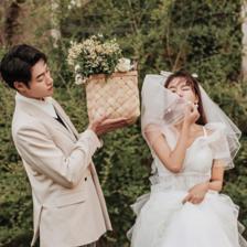 苏州拍婚纱照哪家比较好的