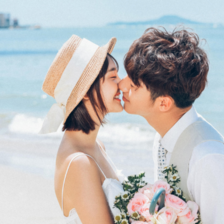 青岛口碑较好的婚纱摄影