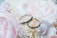 结婚戒指可以卖掉吗