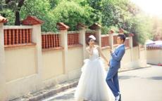 青岛八大关婚纱照打卡攻略 不可错过的拍照圣地