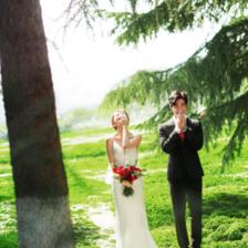 青岛拍婚纱照大概多少钱合适