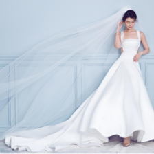 婚纱照风格有哪几种 推荐五种最流行风格