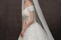 3000元租一套婚纱贵吗