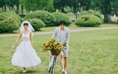 合肥口碑比较好的婚纱摄影
