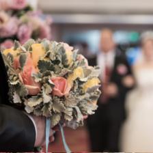 婚庆公司一条龙一般多少钱