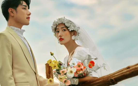 汕頭婚紗照哪家拍的好 2021汕頭婚紗攝影店排名