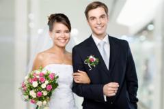 两地隔得远怎么办婚礼