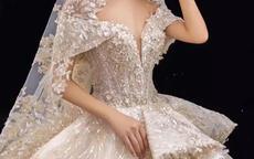 重工婚纱是什么意思