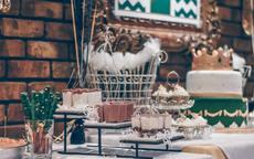 订婚蛋糕男方买还是女方买